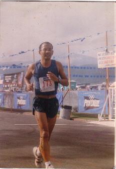 10K run of Subit 1997